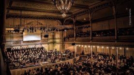 Grekisk Konstmusikfestival 2015 – Mikis Theodorakis 90 år