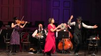 Katastrof i djungeln – Grekisk Konstmusikfestival 2015