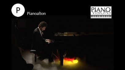 The Final Frontier – part 1 – Peter Friis Johansson, piano